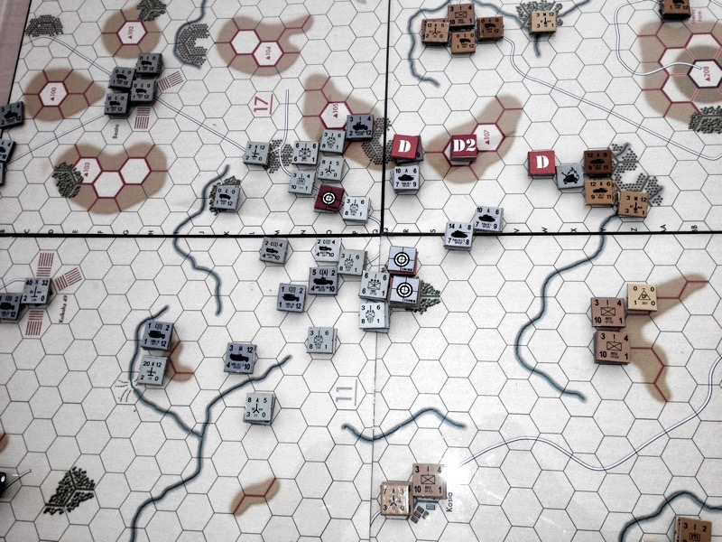 BoardWargame